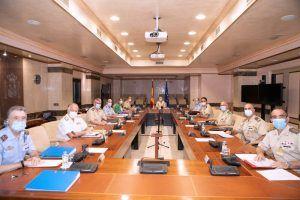 Comisión de Defensa del Congreso de los Diputados